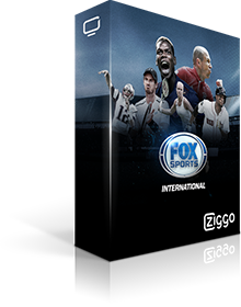 Fox Sports International