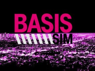 Basis Sim van T-Mobile